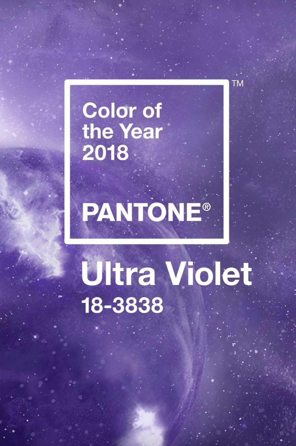 Ultra Violet: with what shades to combine the main color 2018