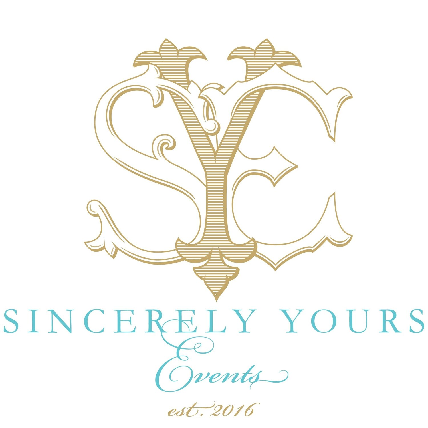 Sincerely Yours Events