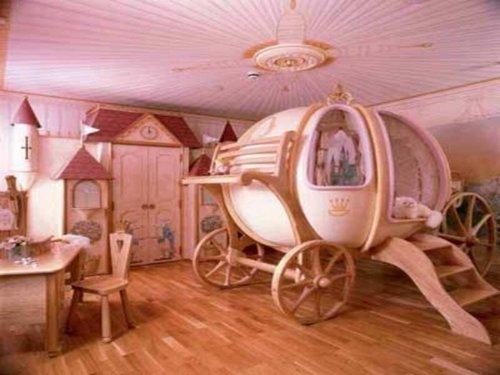 Foster Nursery DIY: Part #1 — From a Hobbit Hole