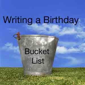 bucket list2