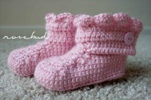 rosebud boots