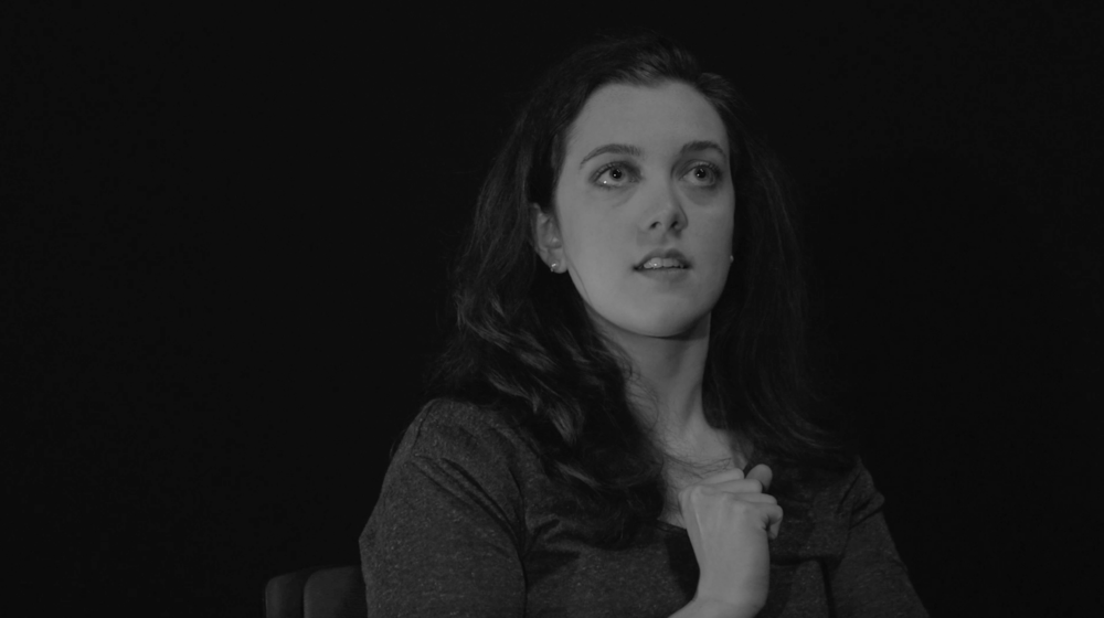 Emily Ember 51% Experimental Interview Film