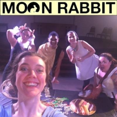 Emily Ember Moon Rabbit Director Danztheatre Ensemble Playwright Festival Chicago