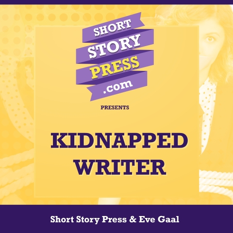 Emily Ember Kidnapped Writer Actor Audiobook Narrator Audible