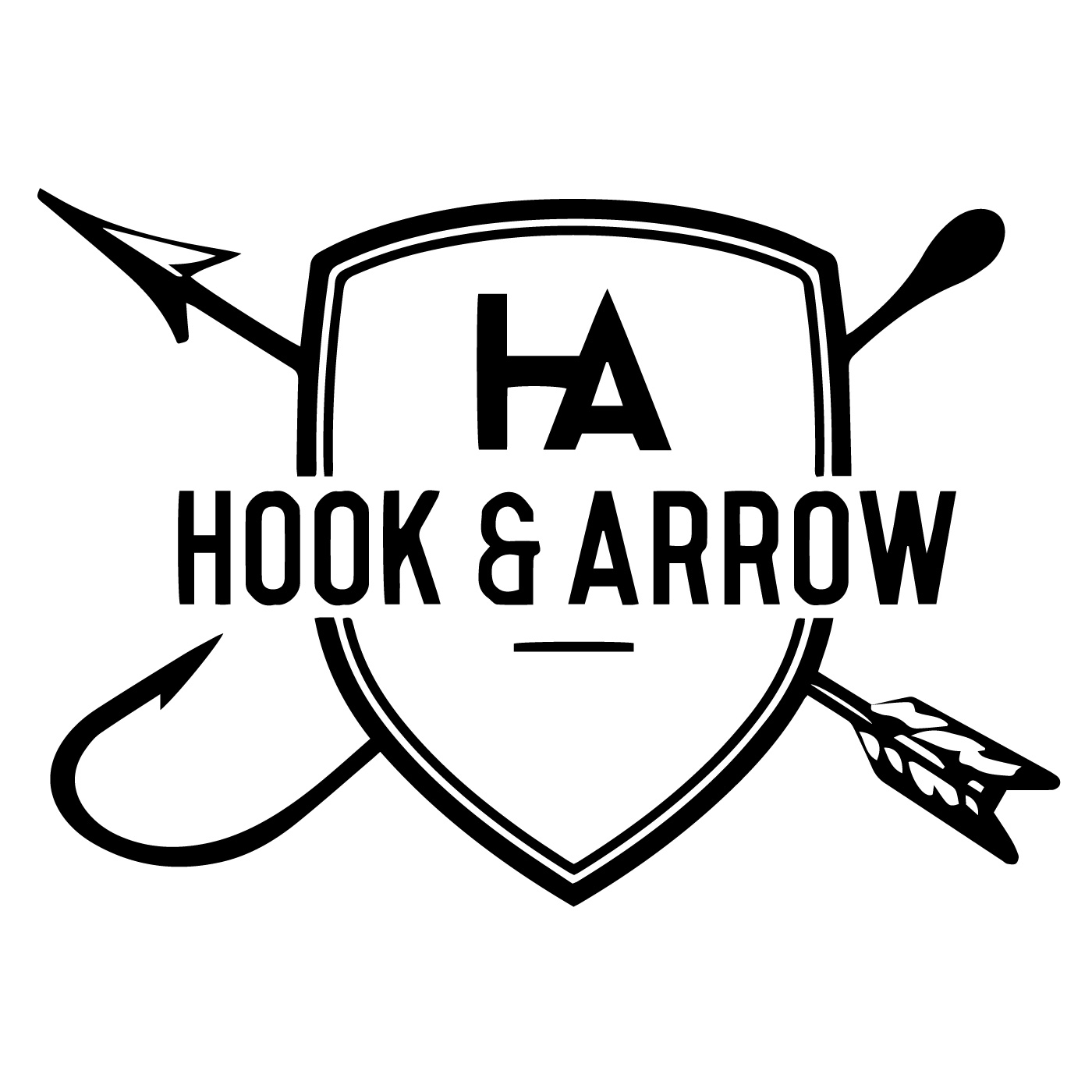 Hook And Arrow