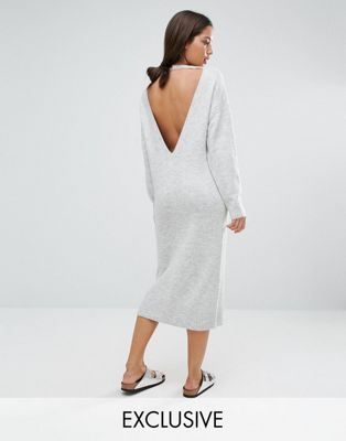 Micha Lounge Sweater Dress