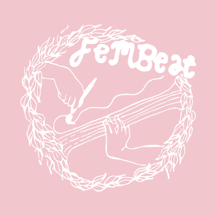 Based in Austin, Texas, FemBeat is a documentary series that amplfies the stories, perspectives, and work of feminists and self-identifying women. From musicians and magazine editors, to fashion designers and grassroots organizers, the feminists we follow are out to dismantle the everyday discrimination and marginalization faced by women with their tact and craft.