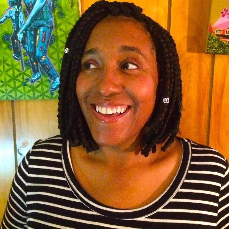 Alex Thomas is a writer, director, film teacher, and executive director of the Austin Youth Film Festival here in ATX.