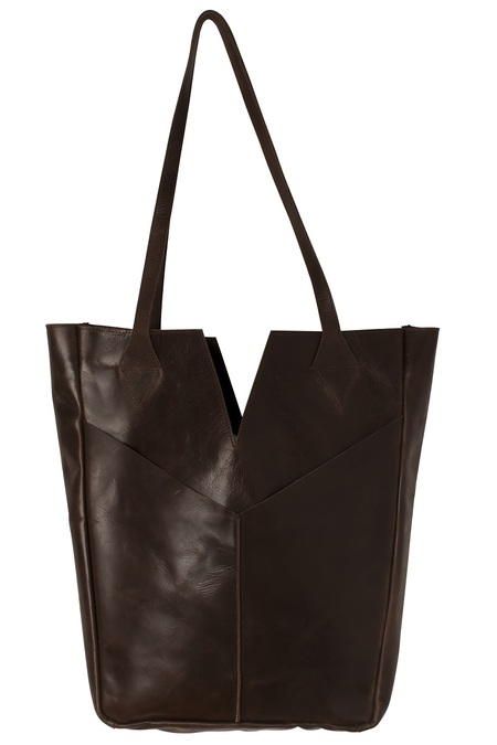 RAVEN + LILY AZEB GETAWAY TOTE - $145.20; Certified B Corp; ethically made by Ethiopian artisan women using locally sourced leather
