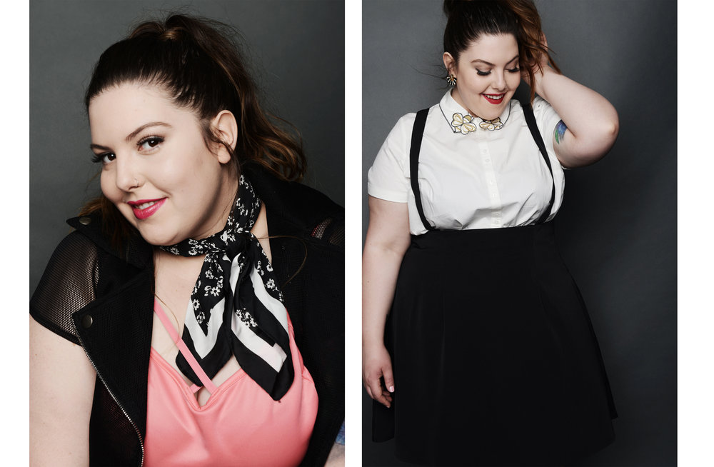 Mary Lambert Cover Shoot: PRUNE Magazine