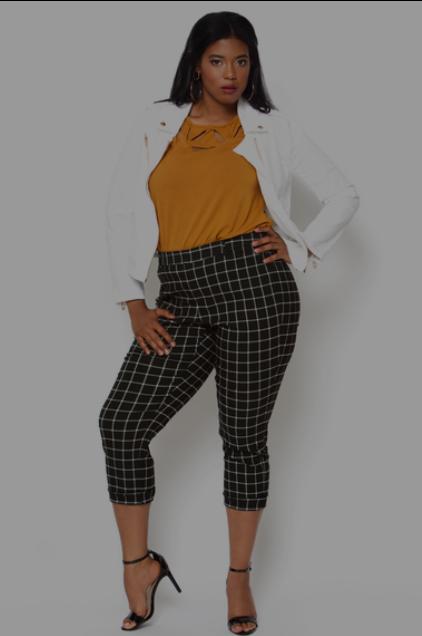 Model: Talea Michele