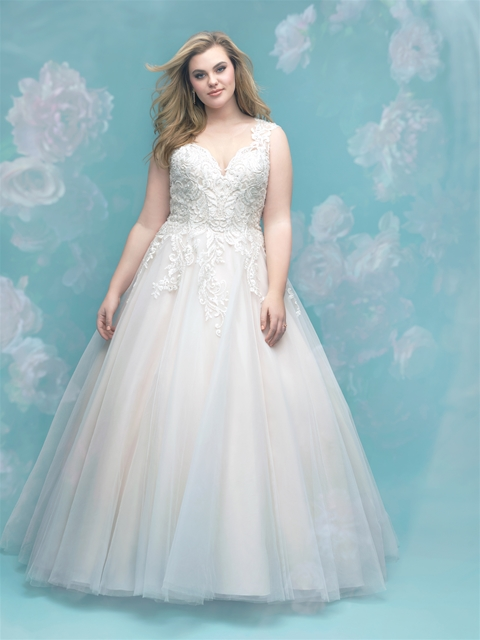Plus Size Wedding Dresses — Absolute Bridal
