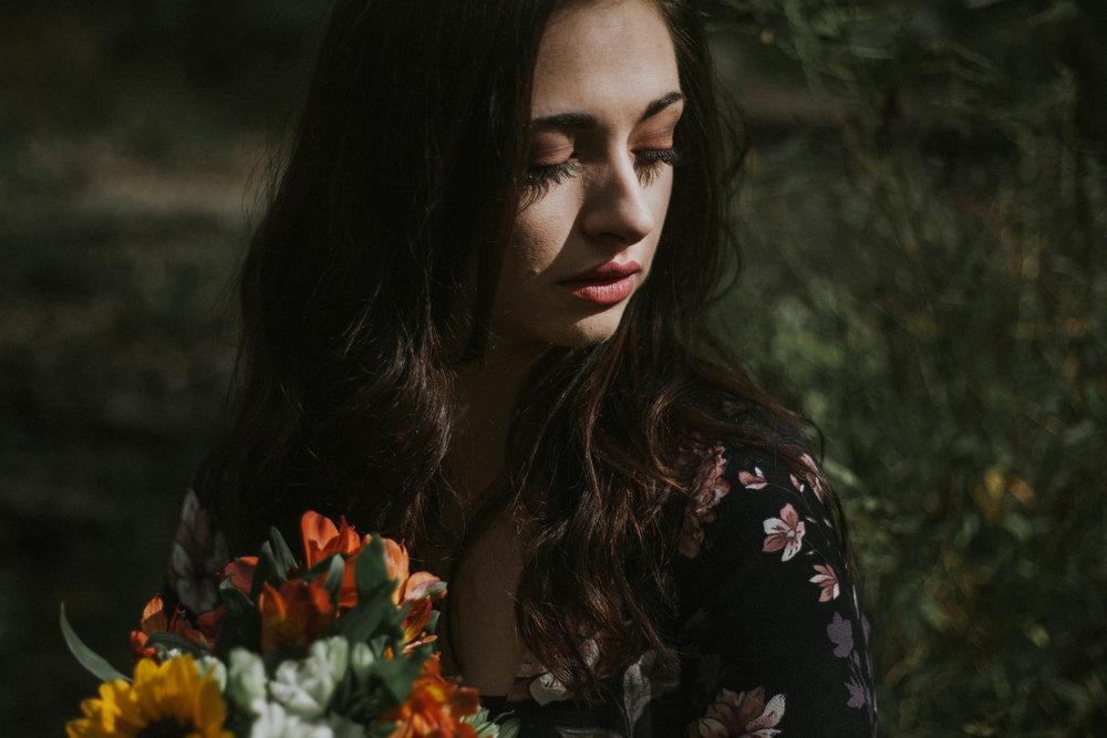 Amelia | NASHVILLE portrait