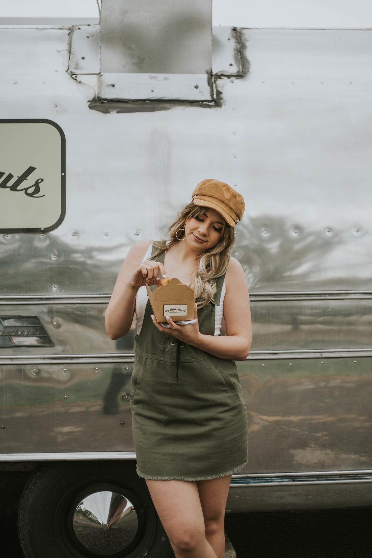TINY LITTLE DONUTS | NASHVILLE