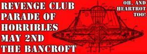 Bancroft 5-1-2014