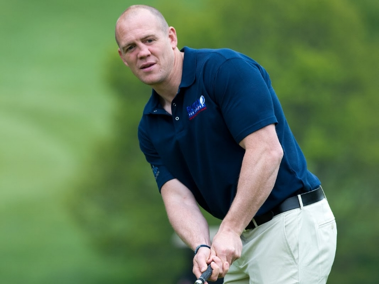 World Cup winner Tindall has joined Schmeichel's Celebrity Team