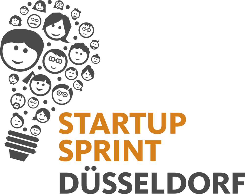 In a Startup Sprint you can build a business out of your idea in 3 days. The first Startup Sprint Düsseldorf will take place during the Startup Woche in April 2016. StartInDUS is a media partner for Startup Sprint.