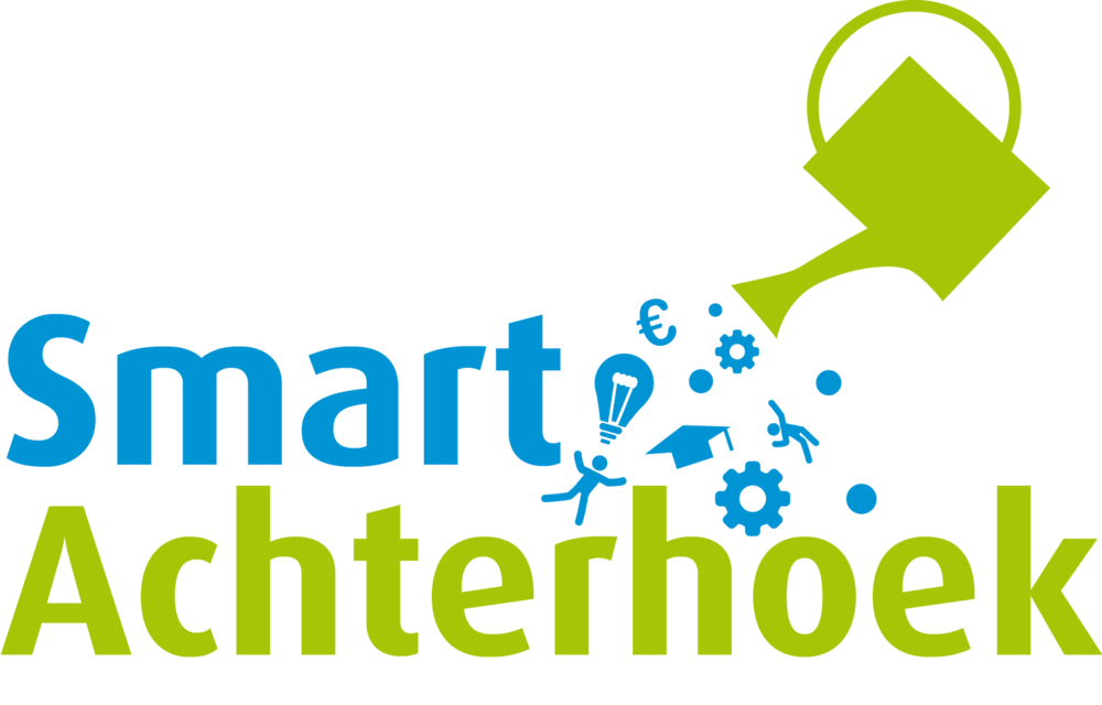 Smart Achterhoek aims to inspire, connect and take on today's challenges together in the Achterhoek region of teh Netherlands. Together with Smart Achterhoek, we are organising an inspiration tour for businesses to Düsseldorf.