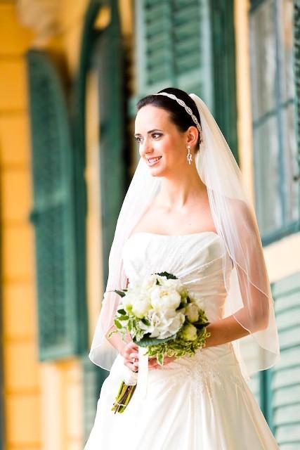 Hochzeit Andrea und Michael