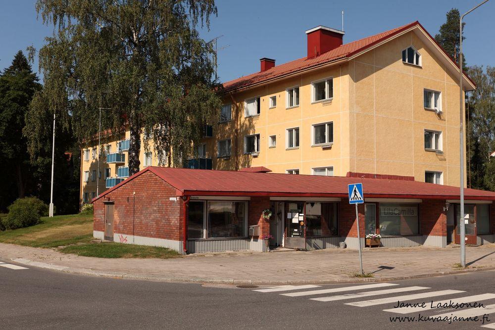 Kiinteistökuvaus. Toimialueina Riihimäki ja Hyvinkää. Janne Laaksonen / KuvaaJanne Ky