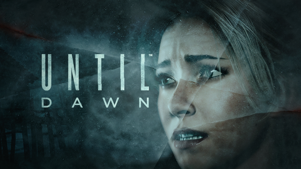Until Dawn (2015 - Playstation 4)