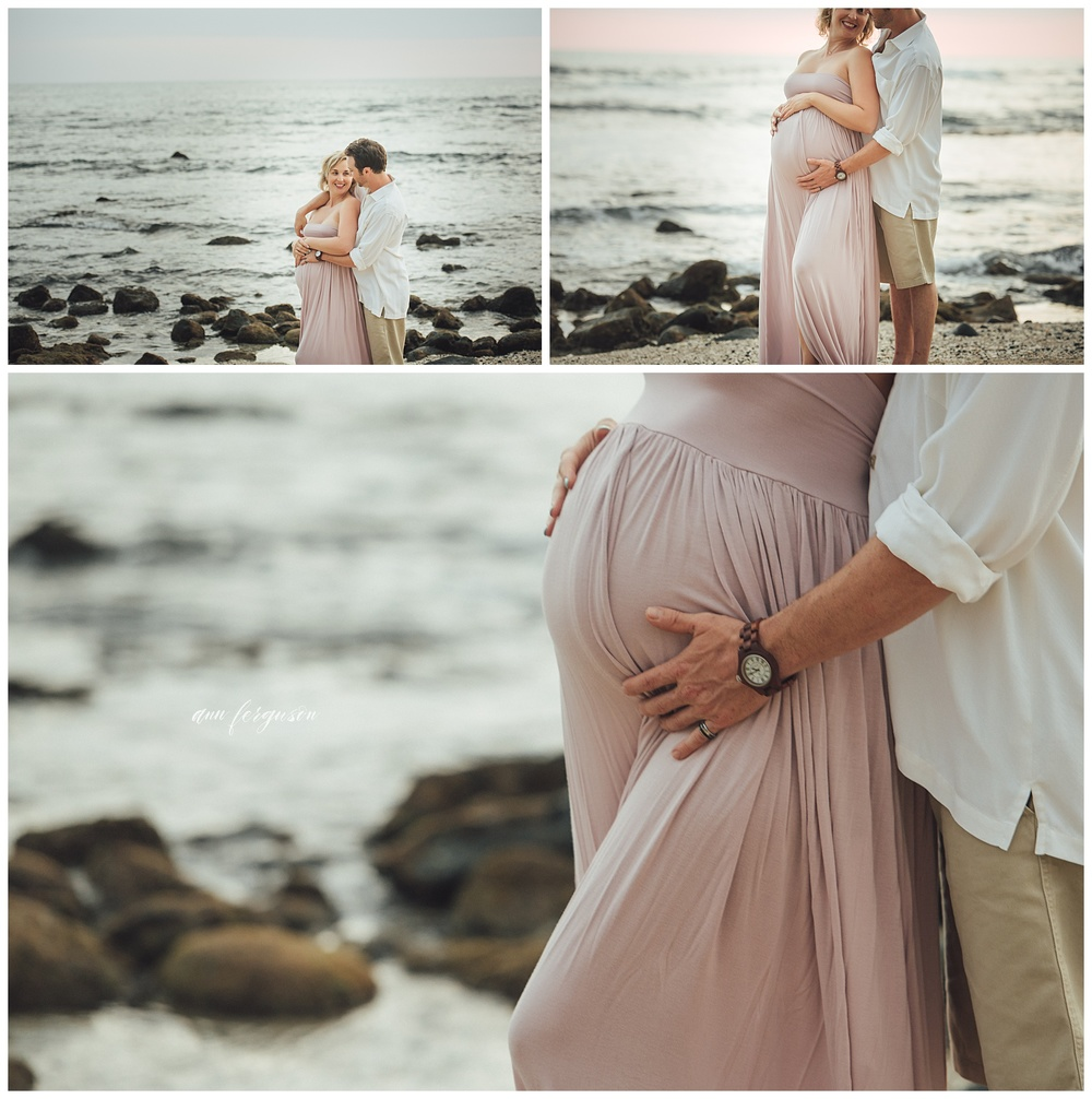 kona maternity photography
