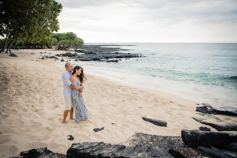 hawaii elopement photographer