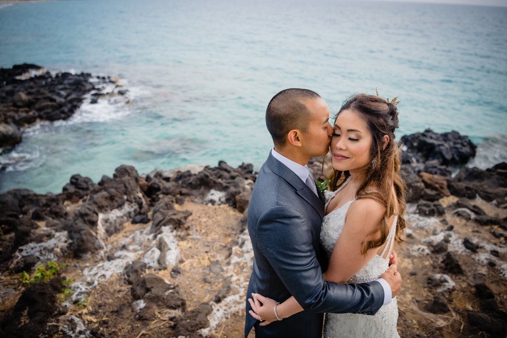 Westin Hapuna Wedding | Big Island Wedding Photographer -