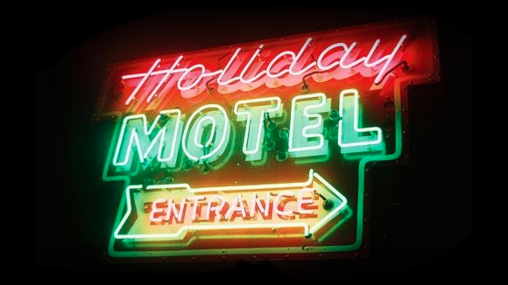 Holiday Music Motel