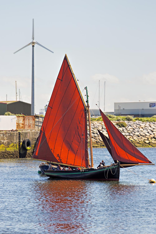 It was such a beautiful few days, essence of summer in Ireland!