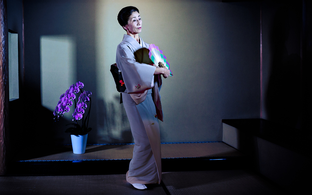 Seeing Geiko Exhibition Image 4