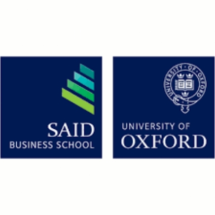 Said Business School Oxford - Our co-founder and Chairman Morten Lund talks at Said Business School, Oxford