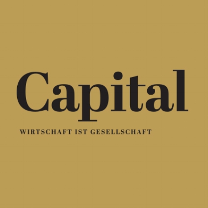 Capital.de Our co-founder and Chairman Morten Lund in Capital.de, Germany.