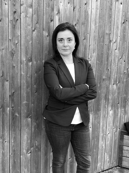 LuciA Arrigucci Managing Partner