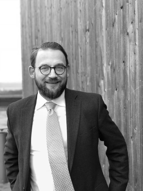 Fredrik Arrigucci  Managing Partner