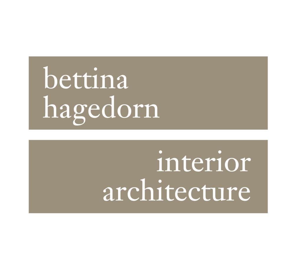 Bettina Hagedorn bettina hagedorn interior architecture