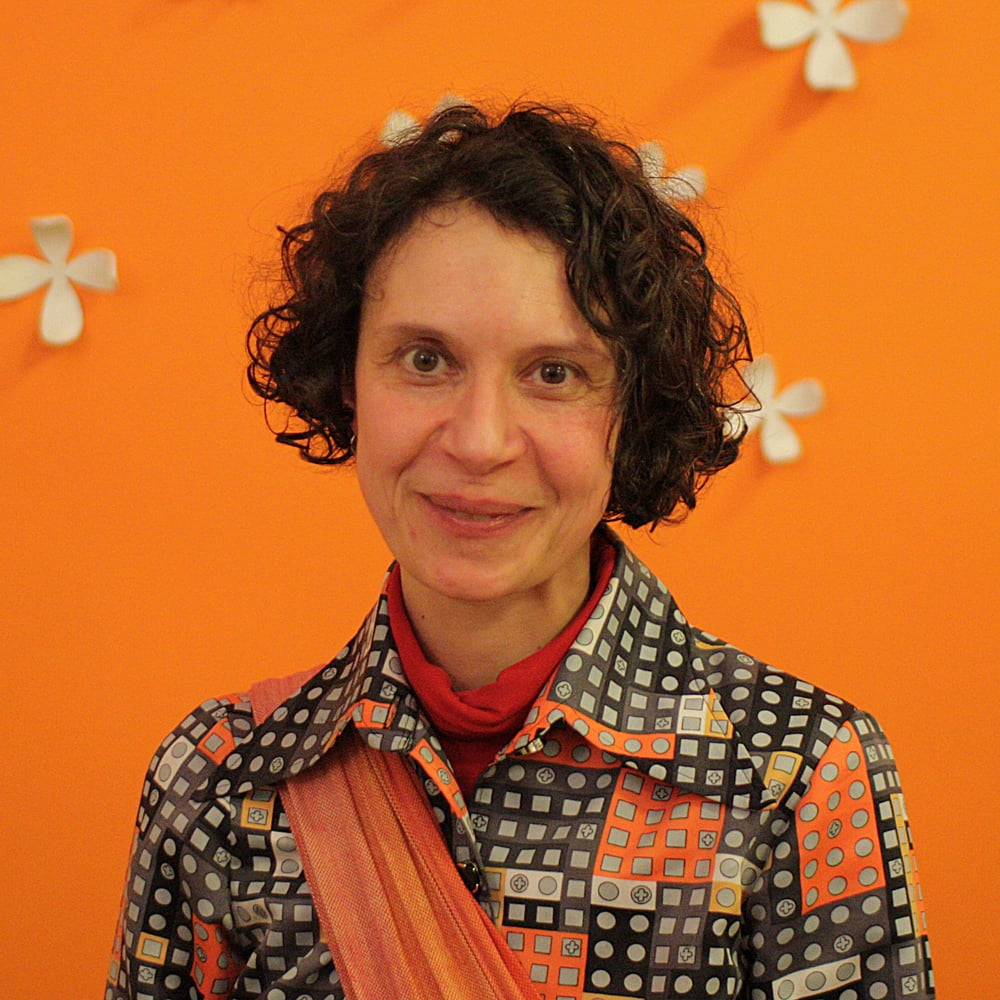 Myriam Drabs