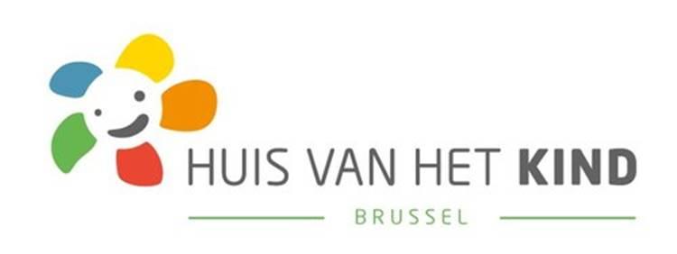 With the support of Huis van het Kind- Ket in Brussel