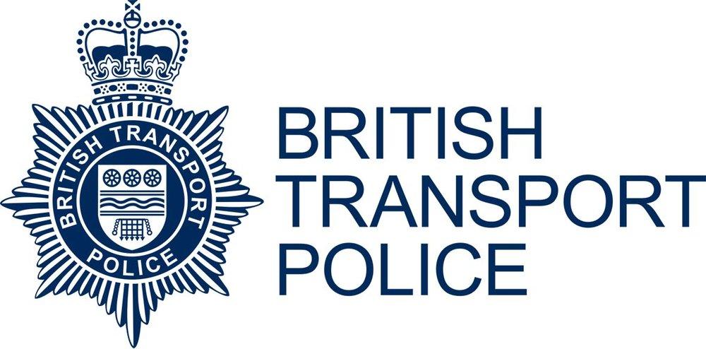 BTP logo Blue