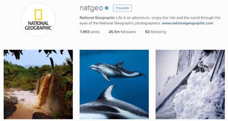 National Geographic instagram account.jpg
