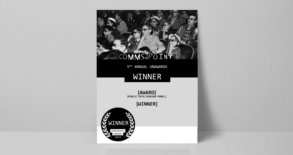 UnAwards 2018 . blank certificate mock up.png