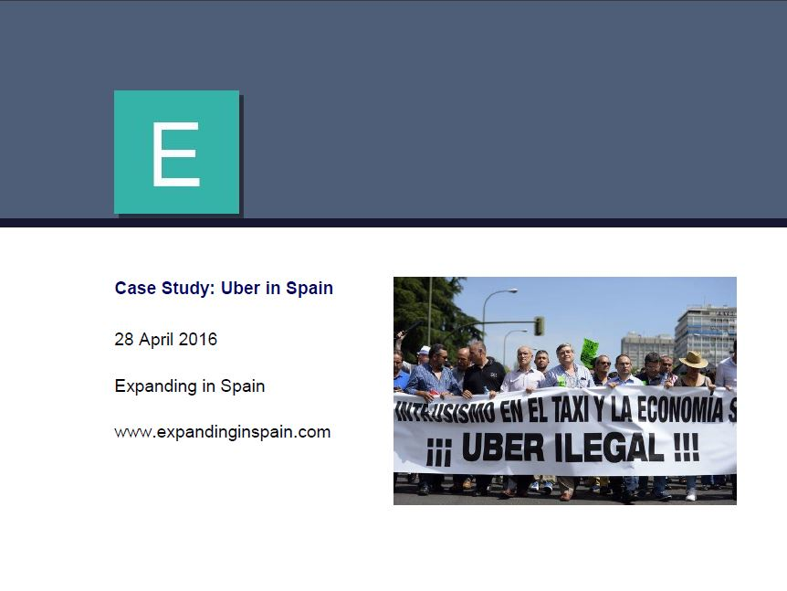 2016-04-28 - Regulatory case studies - Uber in Spain.JPG