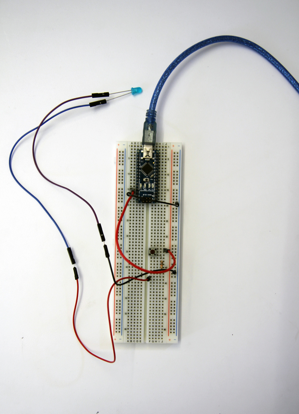 Breadboard and Light.jpg