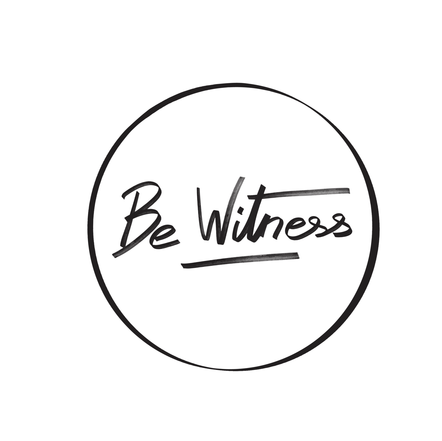 Be Witness | Pop Louange | Accueil