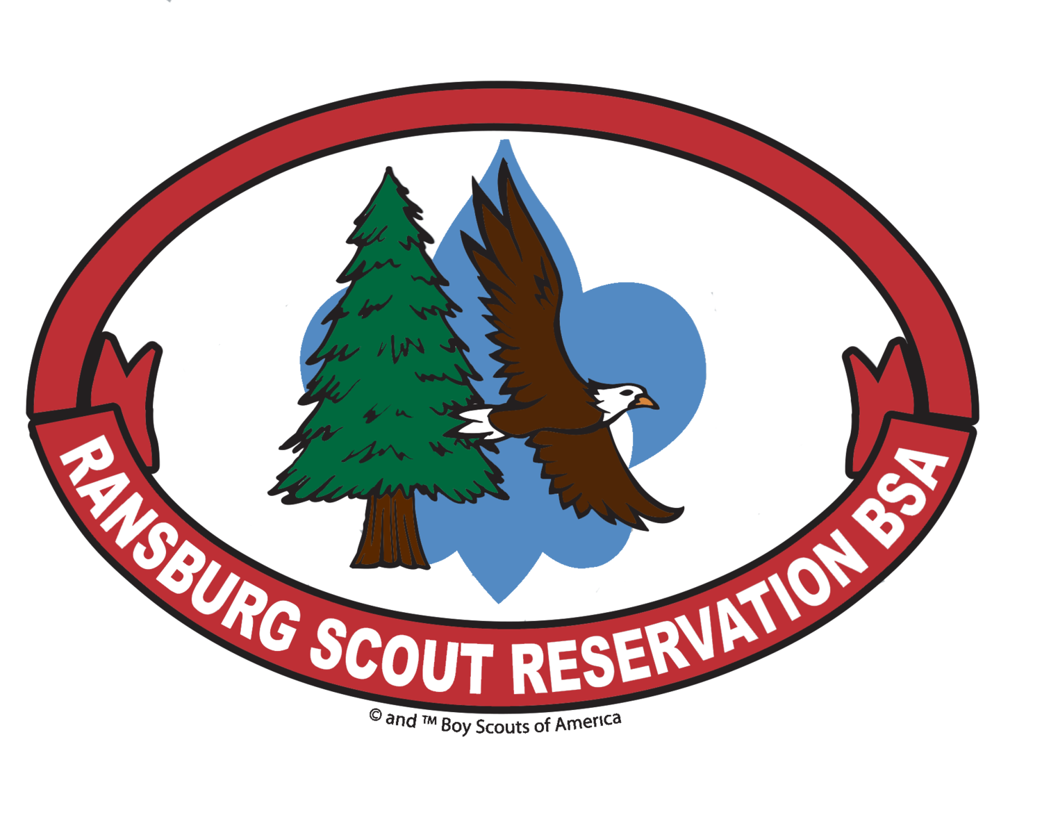 Ransburg Scout Reservation
