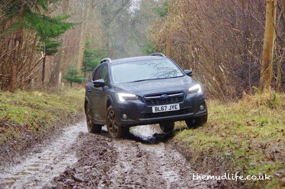 2018 Subaru Xv New Overhauled The Mud Life