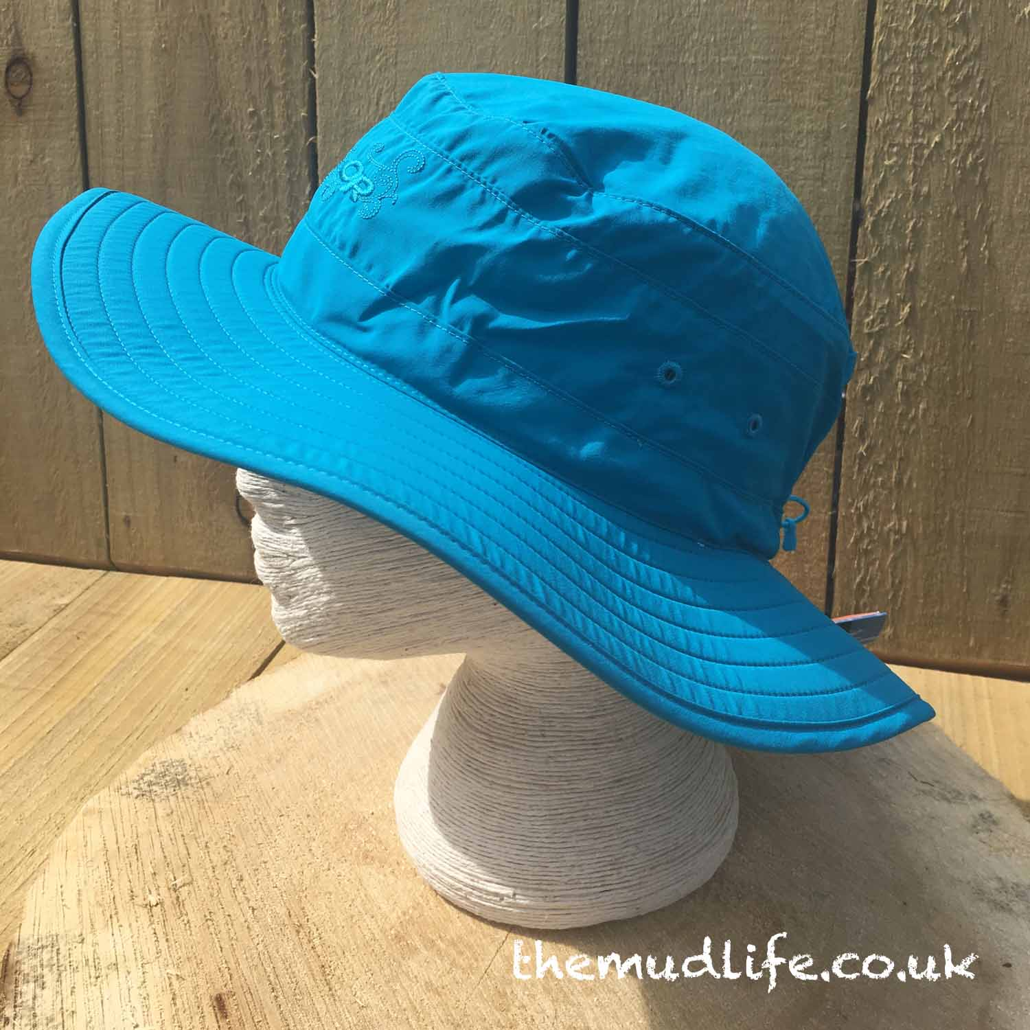 1ebed169970490 Outdoor Research Solar Roller ☀️Sun Hat — The Mud Life