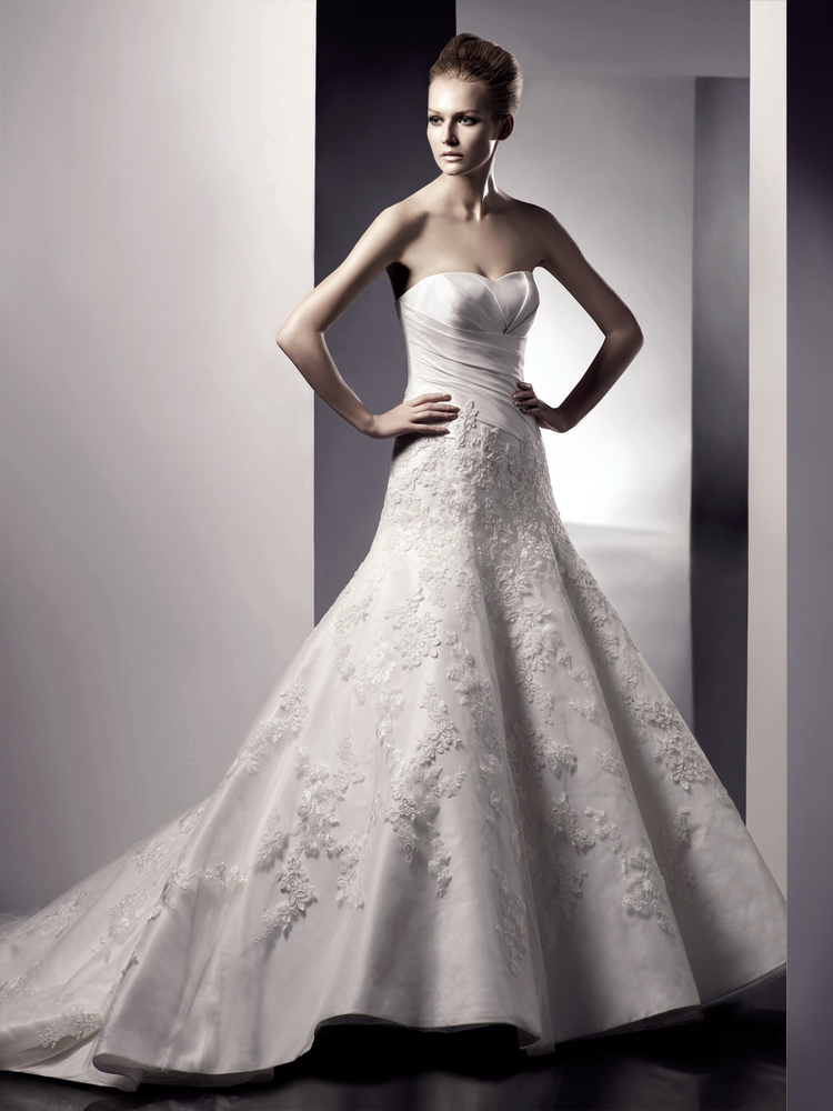 Enzoani The White Gown
