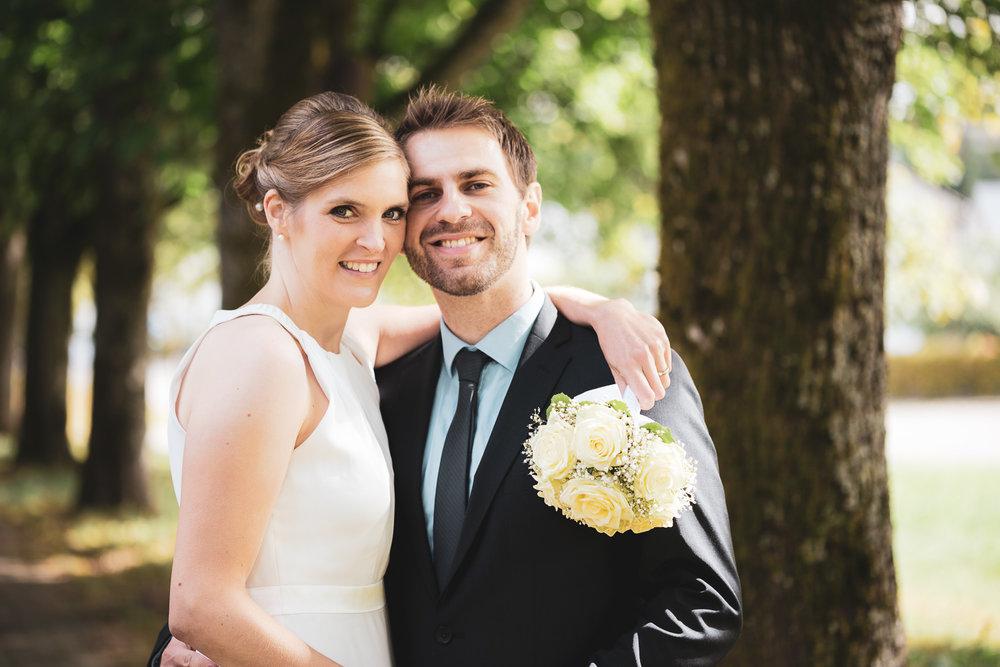 Hochzeit am Fürstenberg - Petra und Waldemar - Hotel Gasthof zum Rössle