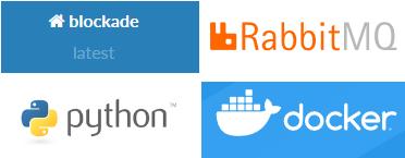 RabbitMQ chaos testing with Blockade, Docker, Python and some Bash